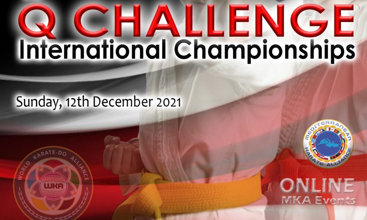 2nd Q Challenge Championships