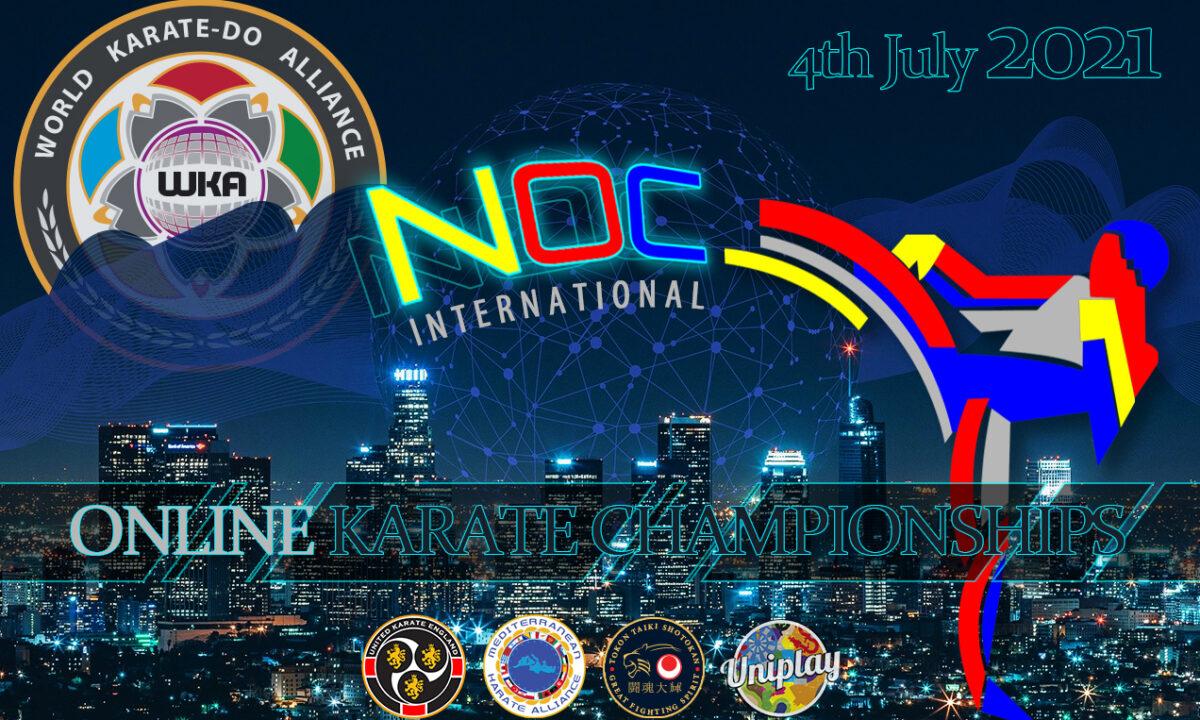 Northern Open Classic International Championships 2021