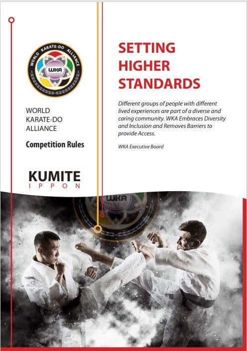 WKA Comp. Kumite Rules_IPPON