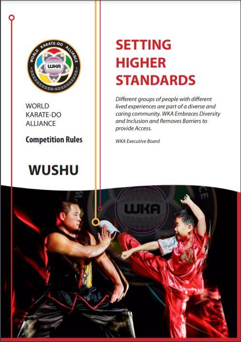 WKA Comp. WUSHU_Competition_Rules