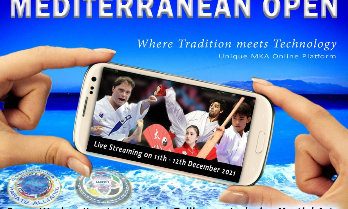Mediterranean Open